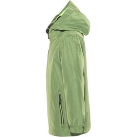 Meru Oxnard Jacket Boys Green